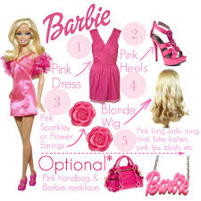 Barbie Ken Halloween Costume Diy Halloween Costume Barbie Halloween Costume