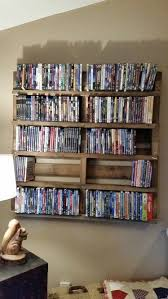 20 Unusual Books Storage Ideas Best 25 Dvd Storage Ideas On Pinterest Crate Bookshelf Crate