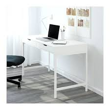 White Wood Computer Desk Small White Computer Desk With Drawers Odp10444d908 Product Image