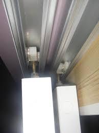 Closet Door Stopper Sliding Closet Door Stopper Sliding Door Designs