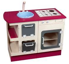 cuisine en bois jouet janod cuisine macaron janod maison image idée