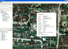 San Diego County Assessor Maps by Parlay Parcel Data Layer