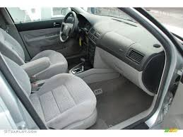 volkswagen wagon 2001 2003 volkswagen jetta gls 1 8t wagon interior photo 47303828