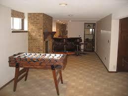 flooded basement carpet cleanup u2014 new basement and tile