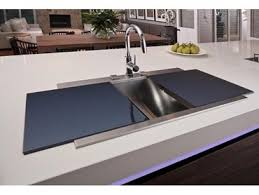 Black Glass Kitchen Sinks New Smeg Australia Kitchen Sinks In Three Distinct Styles