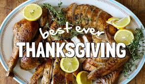 Best Side Dishes For Thanksgiving Healthy Thanksgiving Side Dish Recipes Eatingwell