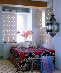 bedroom beautiful moroccan bedroom design ideas with red flora