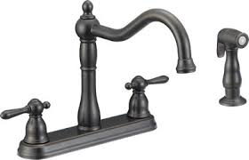 Two Handle Kitchen Faucets Faucets U0026 Sinks Tucks Discount Sales