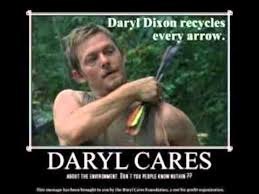 Walking Dead Memes Season 2 - 31 norman reedus as daryl dixon memes the funniest out there