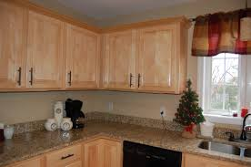 kitchen cabinet door knobs placement modern cabinets