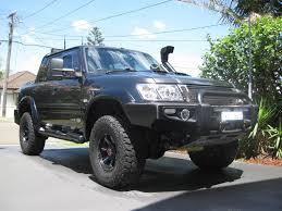 nissan patrol australia accessories custom nissan patrol 4wd u2013 star cars agency