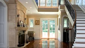 foyers luxury home entrances youtube