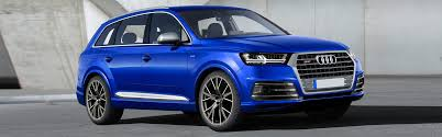 audi price new audi sq7 suv price specs and release date carwow