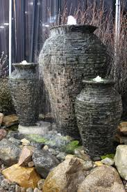 garden thyme with the creative gardener more great water features