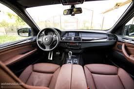 Bmw X5 Interior - bmw x5 review autoevolution