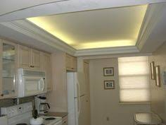 Lights For Kitchen Ceiling Modern by A Great Idea For Updating The Ugly Fluorescent Light Box Without