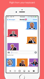Meme Keyboard - trumpmoji donald trump 2016 emoji meme keyboard for iphone
