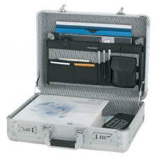 malette de bureau maroquinerie cuir valises serviette porte documents malettes