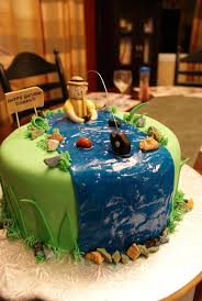 fly fishing cake ideas 28558 fly fishing cake cakes by the