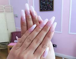 the importance of having acrylic nails how long do acrylic nails last and how you make them last longer