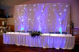 Platinum Wedding Decor Wedding Reception Decor The Platinum Suite Leicester
