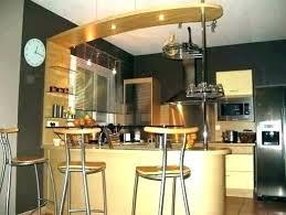 bar de cuisine moderne architecture de cuisine moderne modale cuisine moderne idee modele