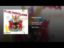 Basement Jaxx Breakaway - basement jax youtube