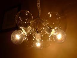 Diy Glass Bubble Chandelier Inspirational Diy Ideas To Enlighten Your Home With Upcycling Home