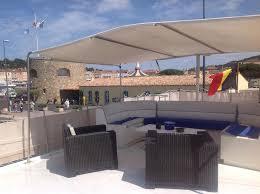 St Tropez Awning Hotel Centaura Yacht Classique Saint Tropez France Booking Com