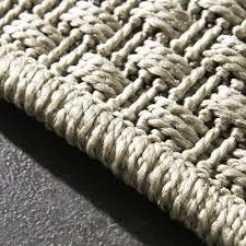 tappeti polipropilene tappeto da esterno in polipropilene 180 x 270 cm maisons du monde