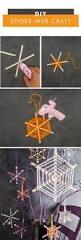 34 fun u0026 easy halloween crafts for kids to make halloween kids