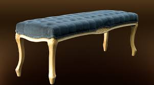 banc de chambre banc bout de lit banc bout de lit tabourets meubles gautier banc