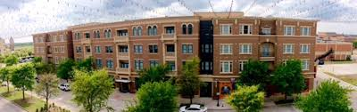 come home to more in frisco tx plaza at frisco square