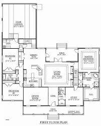 floor plan genie rear garage house plans house plans carrizo associated designs