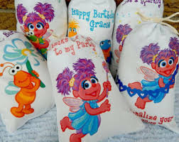 abby cadabby party supplies abby cadabby bags etsy