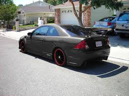 what do you think about this color combo honda civic forum
