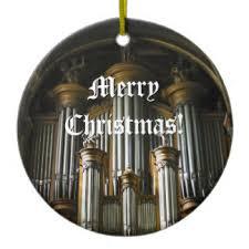 pipe organ ornaments keepsake ornaments zazzle