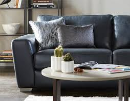 How To Choose A Leather Sofa Leathersofabuyingguidepage At Dfs Dfs