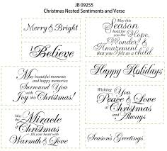 christmas sentiments craft ideas pinterest christmas