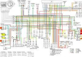 suzuki motorcycle wiring diagram suzuki wiring diagram gallery