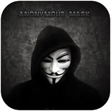 anonymous mask anonymous mask maker android apps on play