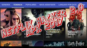 netflix apk netflix hack 2 0 apk