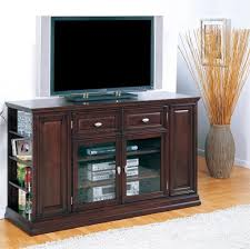 55 Inch Tv Stand Tall Thin Tv Stand