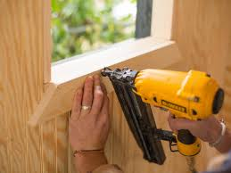 how to clad a playhouse u0027s interior walls with beadboard hgtv