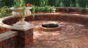 Patio Pavers Paver Styles And Paver Colors For The Outdoor Space