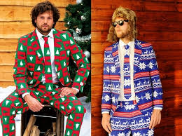 christmas suits shinesty christmas sweater suits