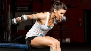 Great Shoulder - shoulder workouts for mass a beginner s guide