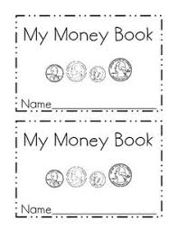 coin cut and paste match and identify quarter dime nick math