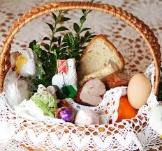 easter dishes traditional traditional foods made at easter