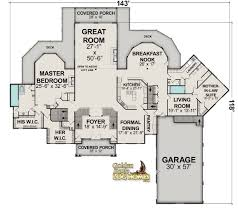 House Floor Plans Mansion